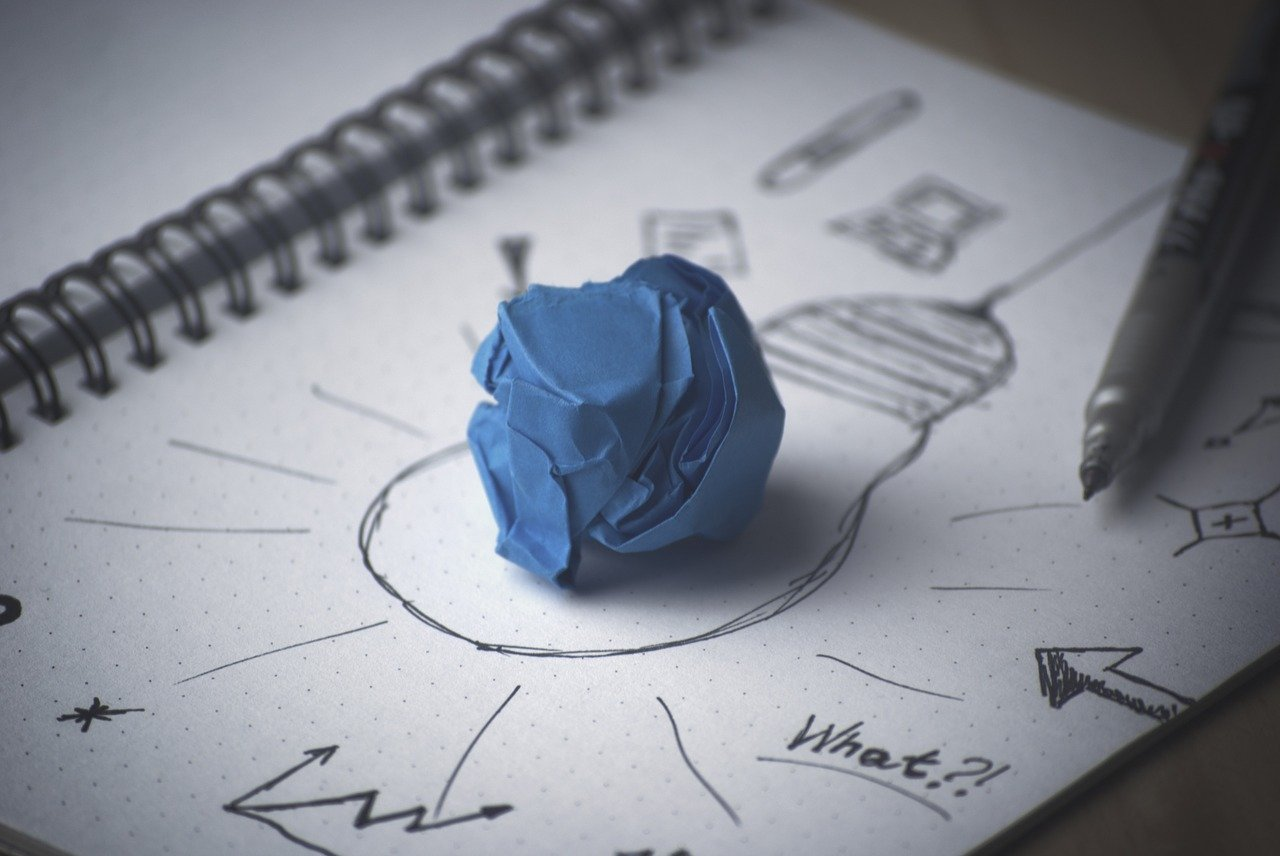 Why everyone should strive to be a creative thinker.